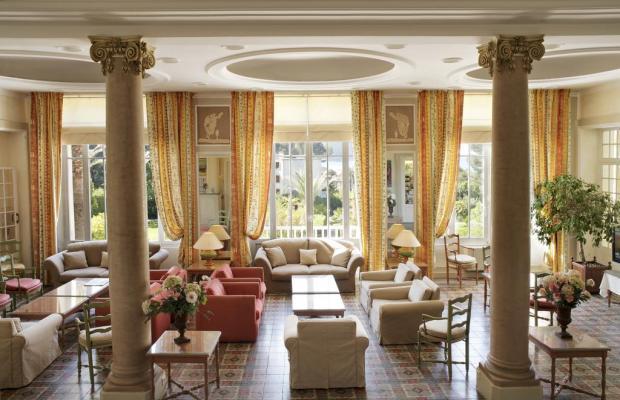 фотографии Grand Hotel des Leсques изображение №16