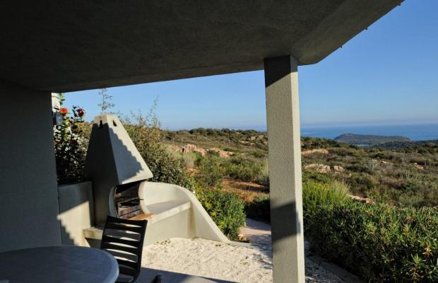 фотографии отеля Les Residences Santa Monica изображение №27