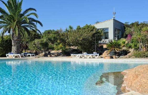 фото отеля Les Residences Santa Monica изображение №1