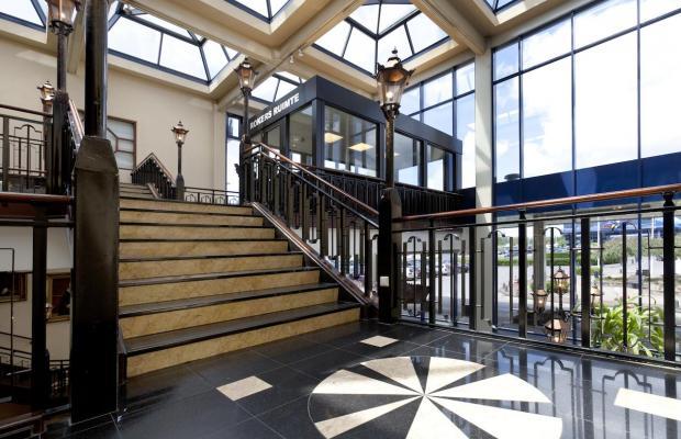 фото Van der Valk Hotel Schiphol (ex. Schiphol 4A) изображение №30