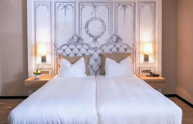 фотографии отеля Van der Valk Hotel Schiphol (ex. Schiphol 4A) изображение №11