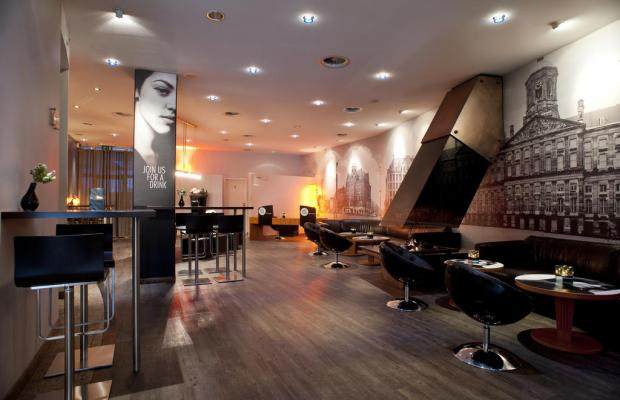 фото Inntel Hotels Amsterdam Centre (ex. Golden Tulip Amsterdam Centre) изображение №2