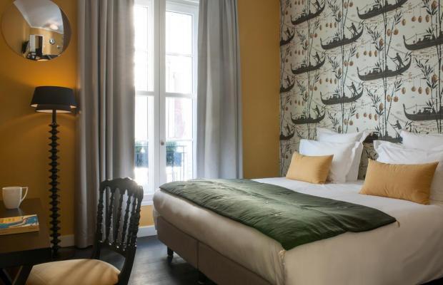 фотографии Hotel Mathis Paris (ex. Hotel Mathis Elysees) изображение №24