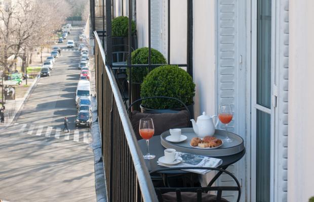 фото отеля Hotel Mathis Paris (ex. Hotel Mathis Elysees) изображение №5