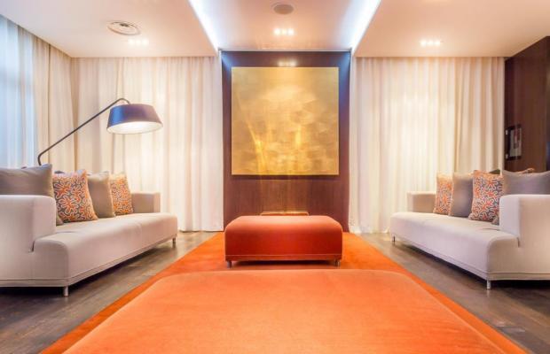 фотографии отеля Hipark Design Suites Marseille изображение №27