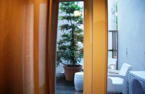 фото NL Hotel District Leidseplein изображение №6