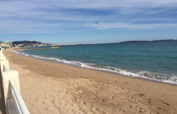фото отеля Pierre & Vacances Cannes Beach изображение №17