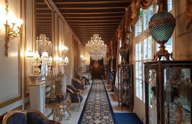 фото отеля Chateau De Beauvois (ех. Domaine de Beauvois) изображение №33