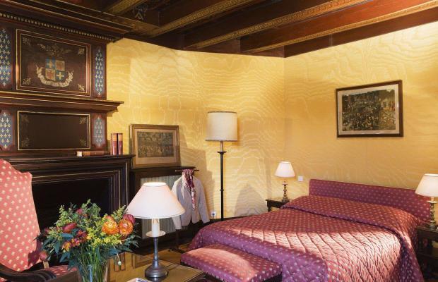 фотографии отеля Chateau De Beauvois (ех. Domaine de Beauvois) изображение №15