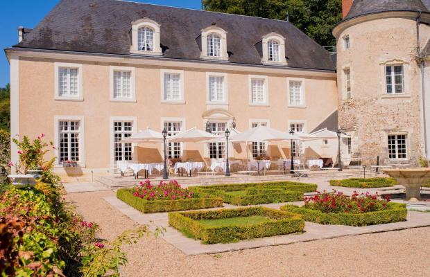фото отеля Chateau De Beauvois (ех. Domaine de Beauvois) изображение №5