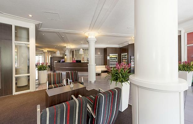 фотографии отеля WestCord City Centre Hotel Amsterdam (ex. Cok City) изображение №3