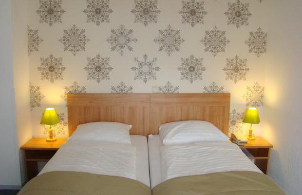 фото отеля Rho Hotel изображение №25