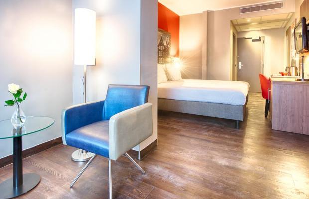 фотографии отеля Leonardo Hotel Amsterdam City Center (ex. Best Western Leidse Square Hotel; Terdam) изображение №19