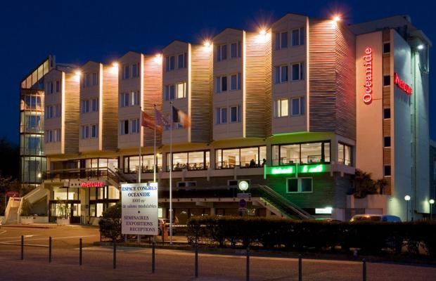 фото Mercure La Rochelle Vieux Port Sud изображение №30