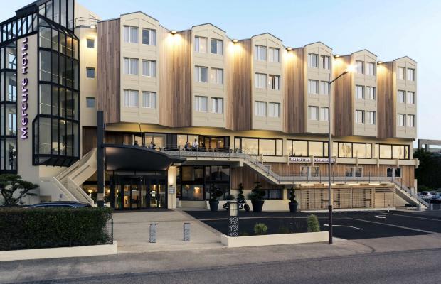 фото отеля Mercure La Rochelle Vieux Port Sud изображение №1