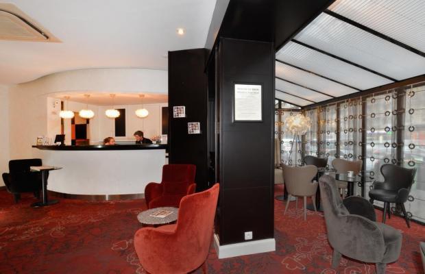 фото отеля Emeraude Hotel Plaza Etoile изображение №17