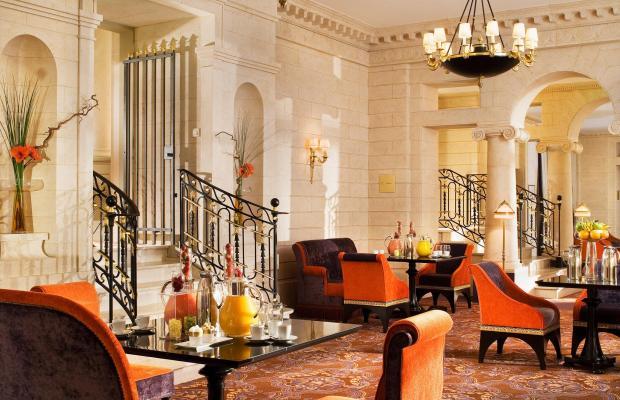 фотографии Grand Hotel de Bordeaux & Spa (ex. The Regent Grand Hotel Bordeaux) изображение №24