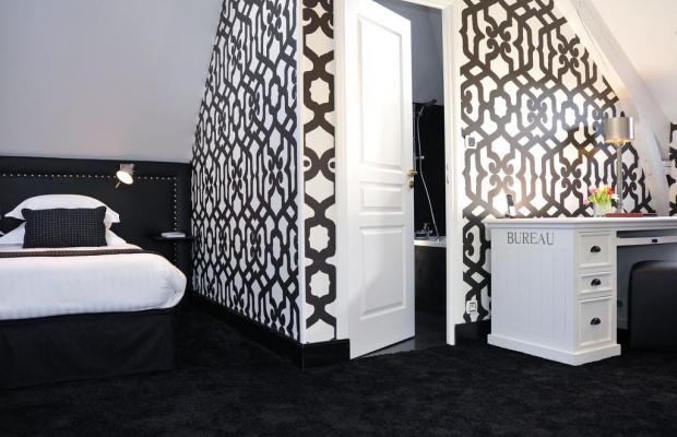 фотографии отеля Domaine De La Bretesche изображение №27