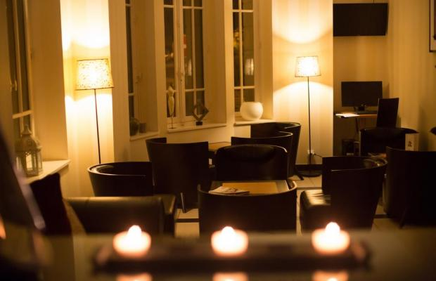 фотографии отеля Comfort Hotel Dinard Balmoral изображение №31