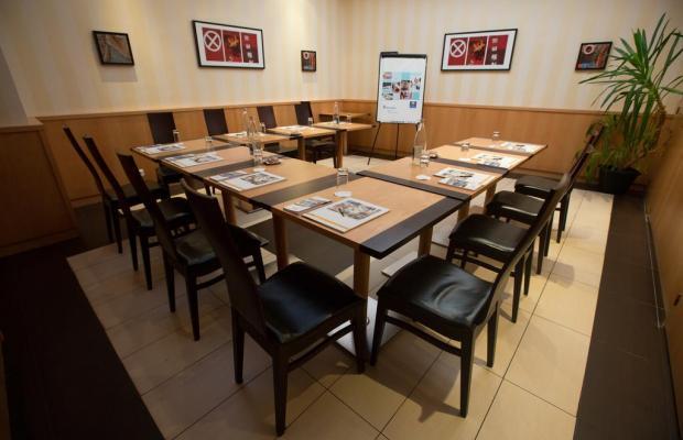 фото отеля Comfort Hotel Dinard Balmoral изображение №21