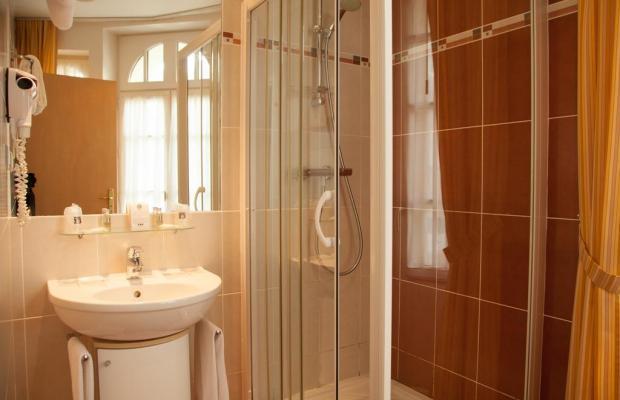 фотографии отеля Comfort Hotel Dinard Balmoral изображение №19