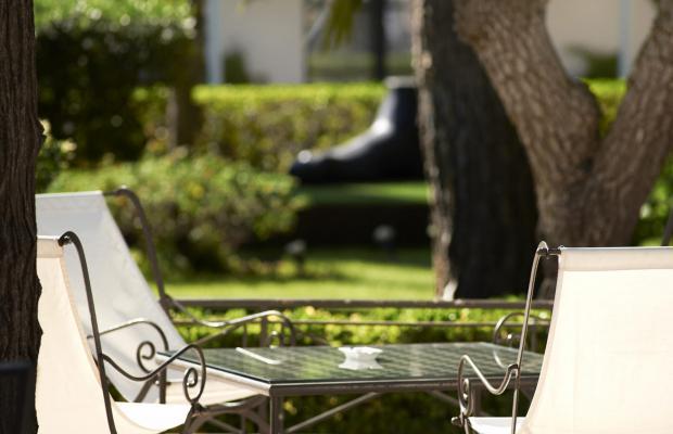 фото отеля New Hotel Bompard изображение №5