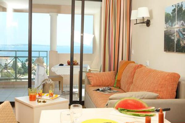 фотографии Pierre & Vacances Residence Cannes Villa изображение №28