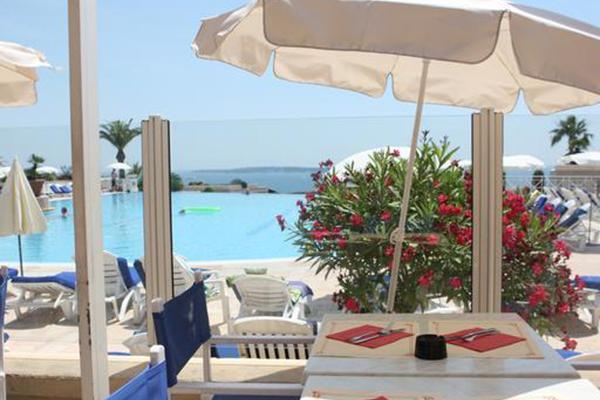 фотографии отеля Pierre & Vacances Residence Cannes Villa изображение №27