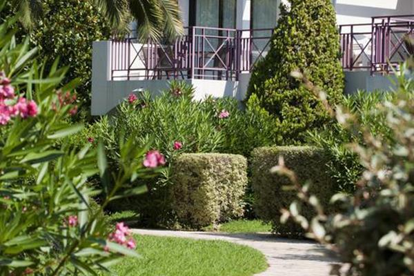 фото отеля Pierre & Vacances Residence Cannes Villa изображение №13