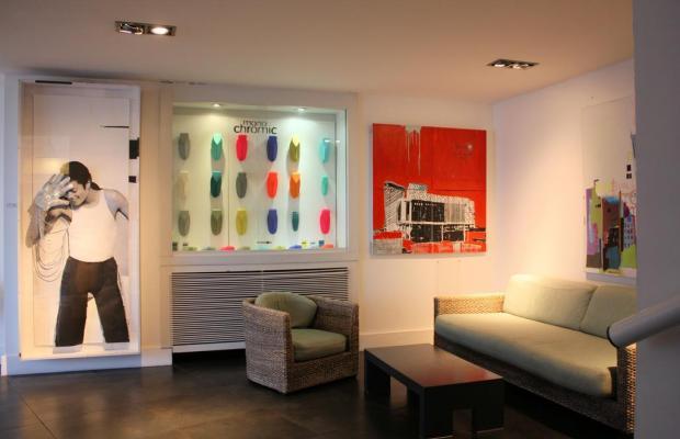 фотографии отеля New Hotel of Marseille изображение №39
