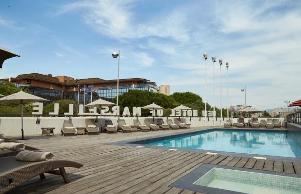фото New Hotel of Marseille изображение №34