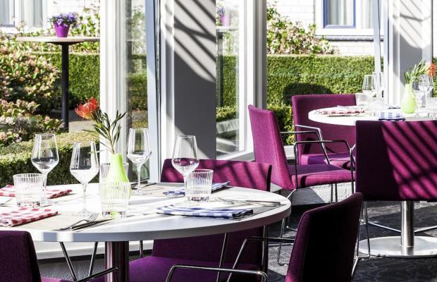 фото отеля Novotel Breda изображение №37