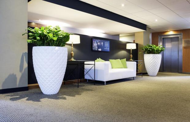 фото отеля Novotel Breda изображение №25