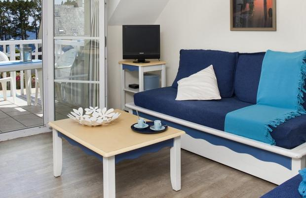 фотографии отеля Pierre & Vacances Residence Cap Azur изображение №23