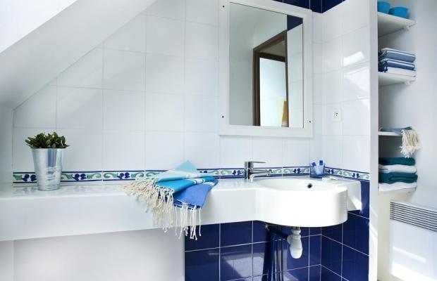 фото отеля Pierre & Vacances Residence Cap Azur изображение №17