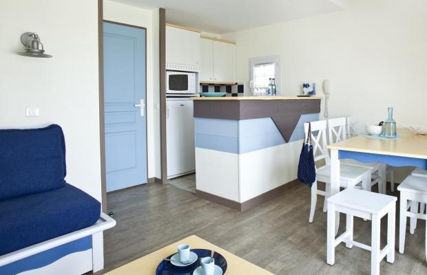 фотографии отеля Pierre & Vacances Residence Cap Azur изображение №15