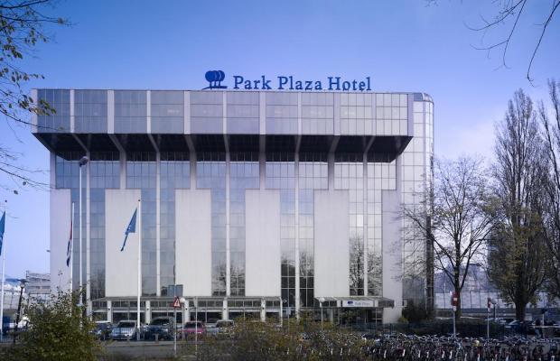 фото отеля Park Plaza Utrecht изображение №1