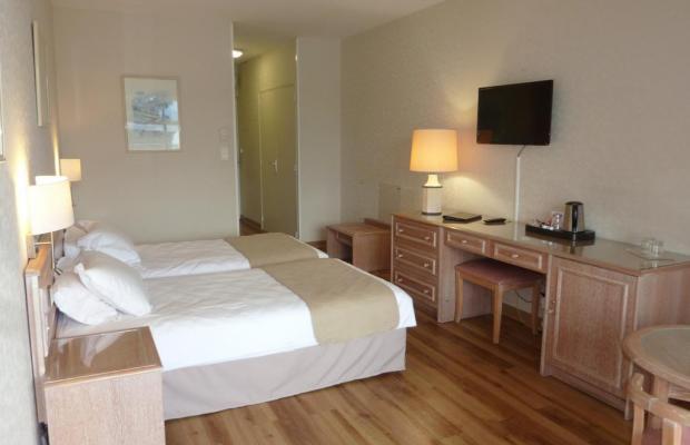 фото отеля La Pinede изображение №21
