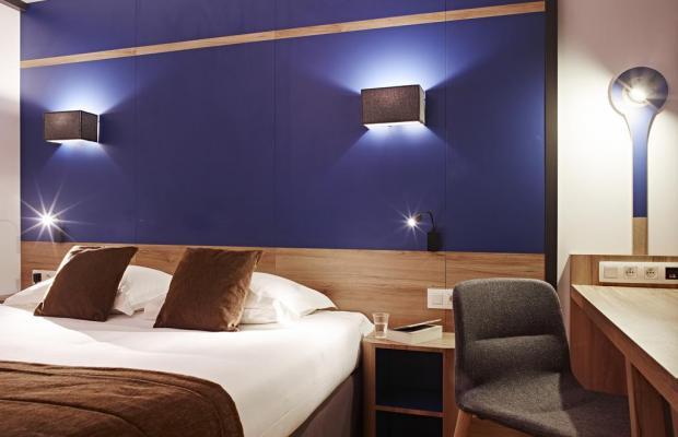 фото отеля Median Paris Congres изображение №17