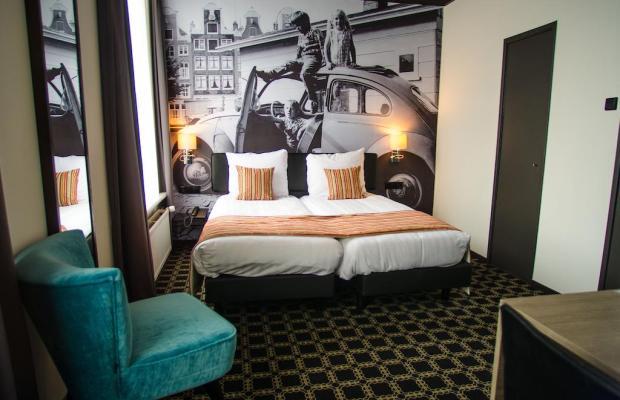 фото отеля Hotel Cornelisz (ex. Robert Ramon; Smit) изображение №29
