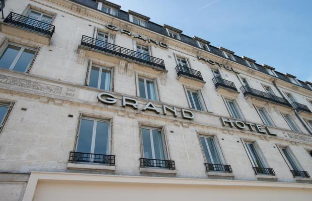 фотографии Le Grand Hotel de Tours изображение №44