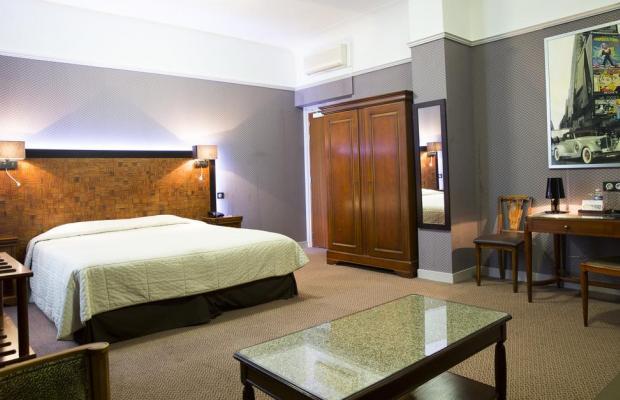 фотографии отеля Le Grand Hotel de Tours изображение №39