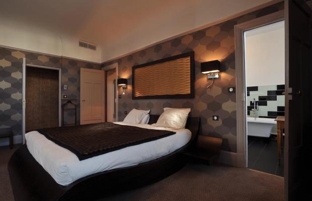 фото Le Grand Hotel de Tours изображение №6