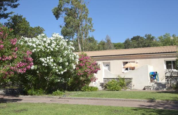 фотографии отеля Résidence Lisa Maria изображение №3