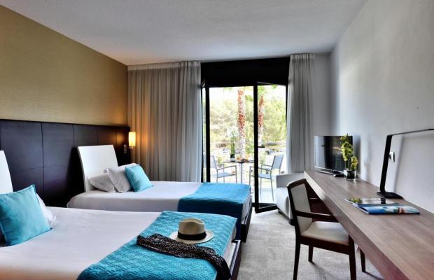 фото Beachcomber French Riviera (ex. Grand Hotel Mercure Sophia Country Club) изображение №14