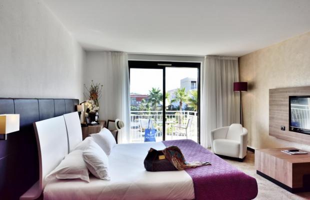 фотографии Beachcomber French Riviera (ex. Grand Hotel Mercure Sophia Country Club) изображение №12