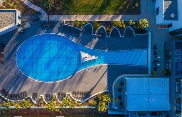 фото отеля Beachcomber French Riviera (ex. Grand Hotel Mercure Sophia Country Club) изображение №5