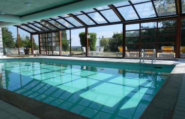 фотографии отеля Logis Hotel Luccotel изображение №15
