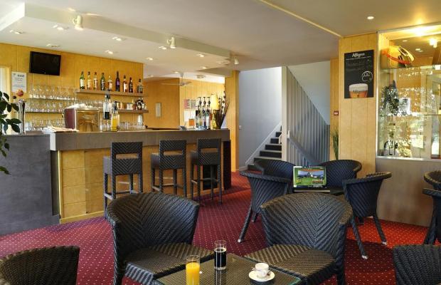 фото отеля Logis Hotel Luccotel изображение №13