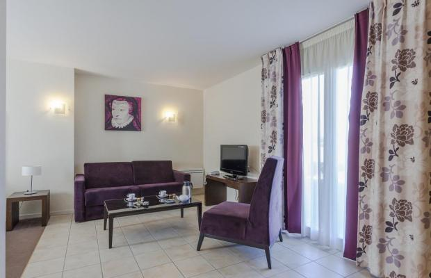 фото Villa Bellagio Amboise by Popinns (ех. Meteor Val de Loire Resort) изображение №22